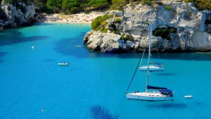 Yacht Charter Sailing Greece