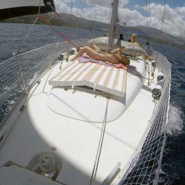 Jedrenje Jonsko more – Cena od 300eur po osobi