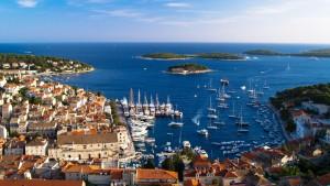 Sailing Charter Croatia
