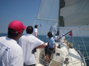 Nasa Sailing Academy