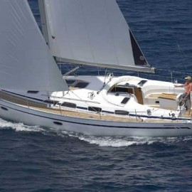 Sailing charter Greece Lefkas – Bavaria 40 Cruiser