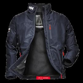 Helly Hansen Men's Crew Midlayer Rain Sailing Jacket – Shop Now