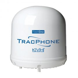 KVH TracPhone Fleet One Compact Dome – Shop Now