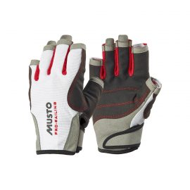 Musto Essential Sailing Short Finger Gloves – Shop Now